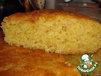 Сметанно-овсяный пирог ингредиенты