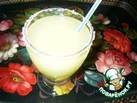"""Лимонный напиток """"Турецкий лимонад"""" ингредиенты"""