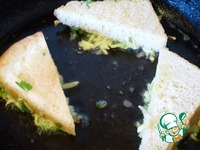 Бутерброды дачные ингредиенты