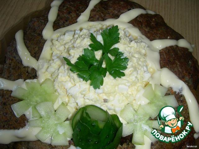 Нежное суфле из печени - кулинарный рецепт: http://www.povarenok.ru/recipes/show/26158/