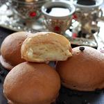 Мексиканские кофейные булочки
