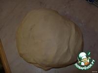 Пирожки любимые бабушкины с капустой ингредиенты