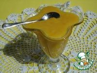 Апельсиново-лимонный курд ингредиенты