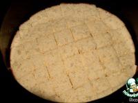 Банановый торт-суфле ингредиенты