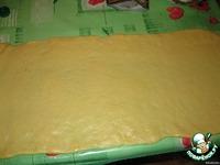 """Пирог-рулет """"Улитка"""" с маком под шоколадной глазурью ингредиенты"""