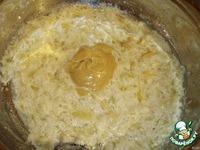 Вкусная капусточка ингредиенты