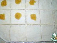 Простое слоеное тесто ингредиенты
