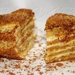 Торт Диво дивное