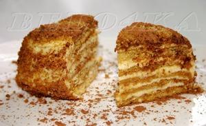 "Торт ""Диво дивное"""