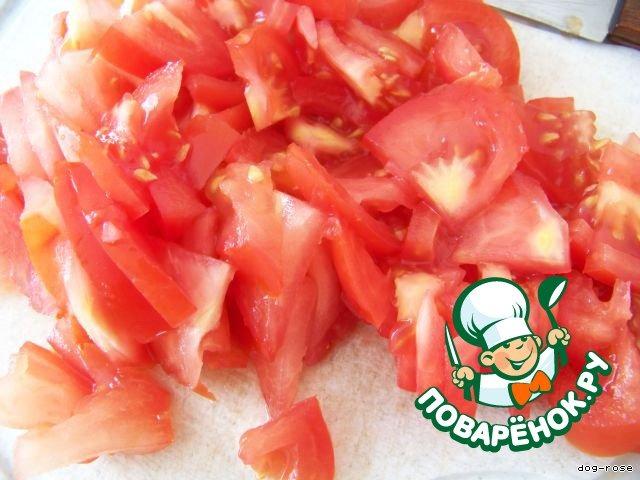 Салат коко шанель рецепт с фото