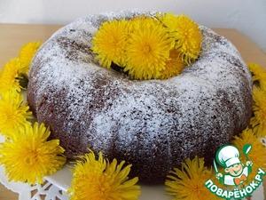 Рецепт Богемский свадебный торт/Bohemian wedding cake