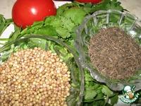 Челагач ингредиенты
