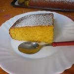 Торт морковный от бабушки Анны