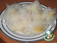 Белые древесные грибы в кляре ингредиенты