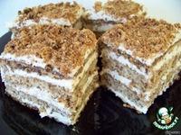 Торт «Мраморный» ингредиенты