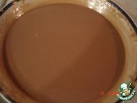 Шоколадные блинчики ингредиенты