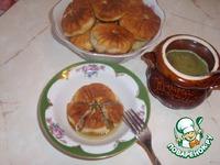 Татарские перемячи ингредиенты