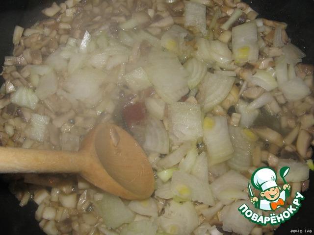 рецепт из салата осьминожка