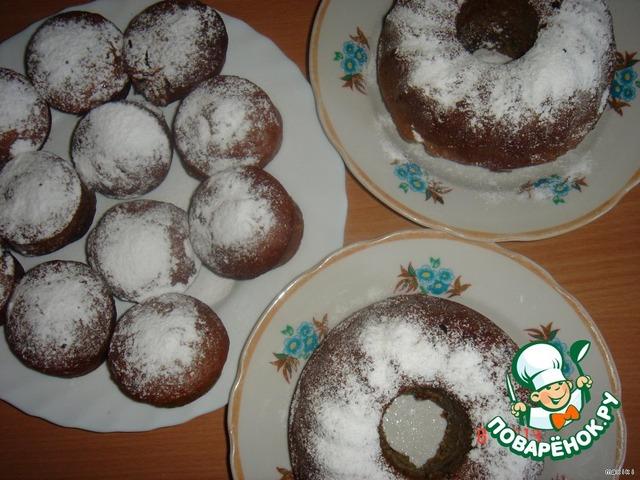 Простой пирог к чаю рецепт с фото пошагово