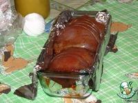 Пастрома с медом и паприкой ингредиенты