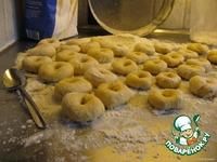 Пончики ингредиенты