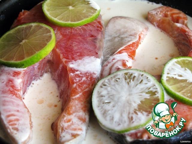 Овощи со сливками в духовке рецепт
