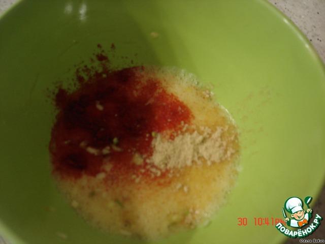 Как приготовить баклажан в духовке диетические