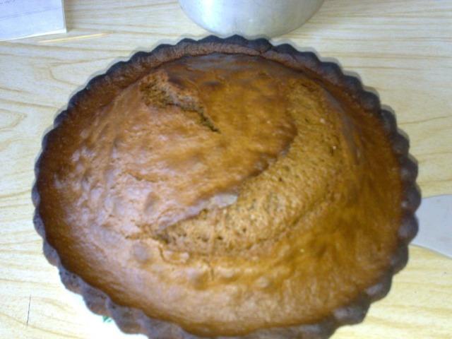 выпечка торт графские развалины с фото по этапно