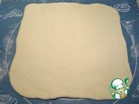 Сладкий мраморный тыквенный хлеб ингредиенты