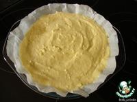 """Лимонный пирог """"Наивкуснейший"""" ингредиенты"""