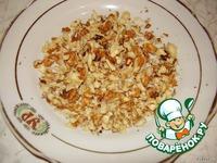 Салат из вареной свеклы с грибами ингредиенты