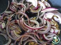 Кальмары с киви и имбирем ингредиенты