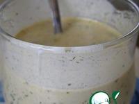 Йогуртовый салатный соус ингредиенты