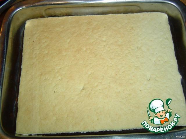 Мишель торт фото 1