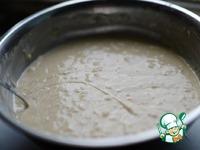 Коврижка на кислом молоке рецепт