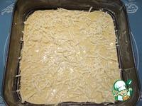 Погача с сыром ингредиенты