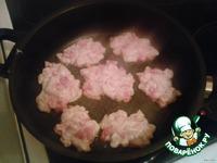 Котлетки из куриной грудки ингредиенты