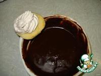 Настоящая шоколадная глазурь ингредиенты