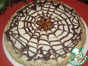 Рецепт Медовая коврижка (посетило вдохновение-сделайте торт) в МультиВарке