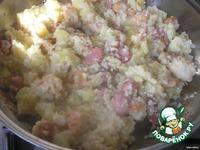 Астраханский кулеш - кулинарный рецепт