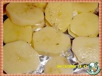 Ребрышки с картошкой запеченные в духовке ингредиенты