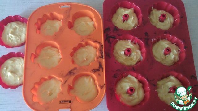 Тесто для мягких пирожков на кефире