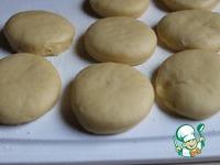 Немецкие пончики Берлинки ингредиенты