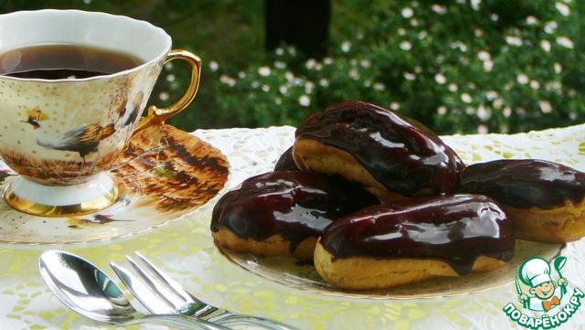Глазурь из какао для торта рецепт без масла