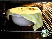 Тесто для пиццы ингредиенты