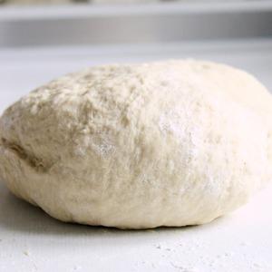 : Постное заварное тесто