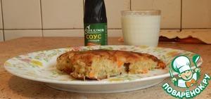 Рецепт Бабка картофельная на сковороде