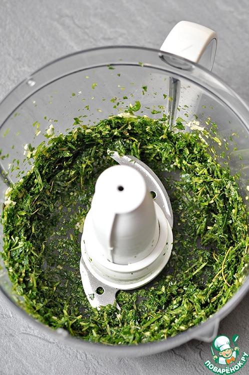 Салат из трески консервированного рецепт