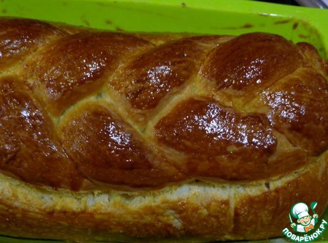колбаска в тесте рецепт в духовке