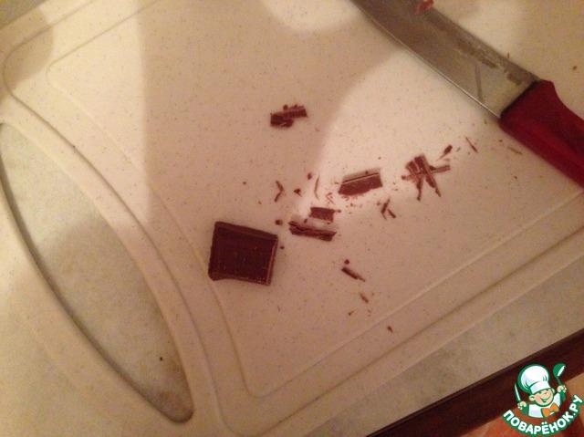мусс для торта из белого шоколада рецепт с фото